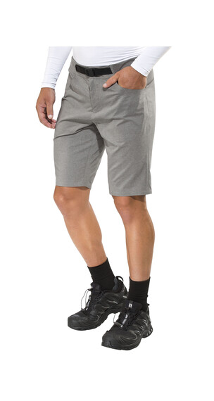 Meru M's Dubbo Bermudas light grey